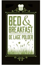 De Lage Polder - Bed en Breakfast Woerden